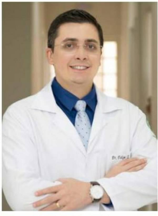 FELIPE QUEIROZ PORTELA - MÉDICOS - NEUROLOGISTA