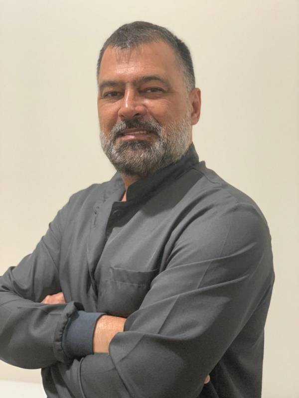 OSMEL RODRIGUEZ CASTELL - MÉDICOS - CLÍNICO GERAL
