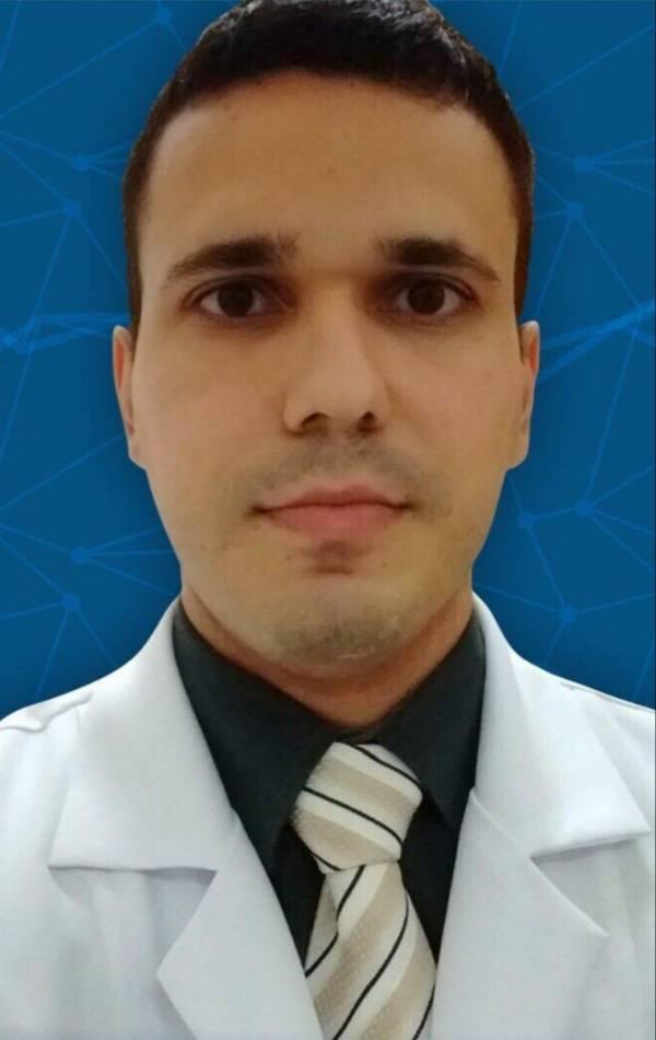 RONALDO M. P. RABELO - MÉDICOS - NEUROLOGISTA